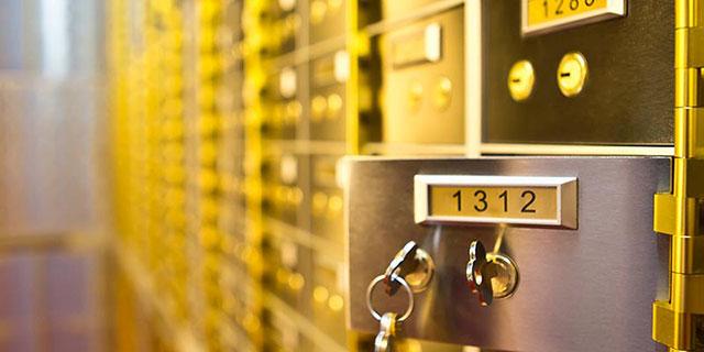 safe deposit box nests