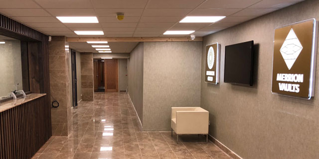 safety deposit box facility in ballsbridge dublin 4